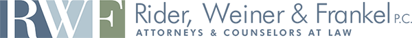 Local Law Firm | New Windsor, NY | Rider, Weiner & Frankel P.C.